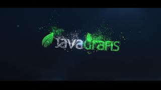 Bumper Partikel Javagrafis