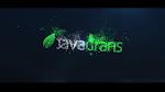 Intro Video Partikel Javagrafis