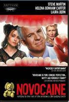 Watch Novocaine Online Free in HD