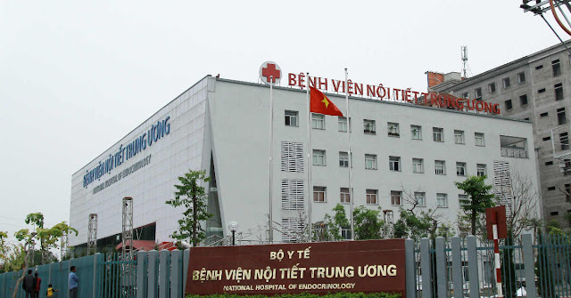 Các bệnh viện tại Huyện Thanh Trì - Hà Nội