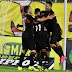 Copa do Nordeste: Vitória sai na frente, mas cede empate ao Ceará e ouve vaias da torcida