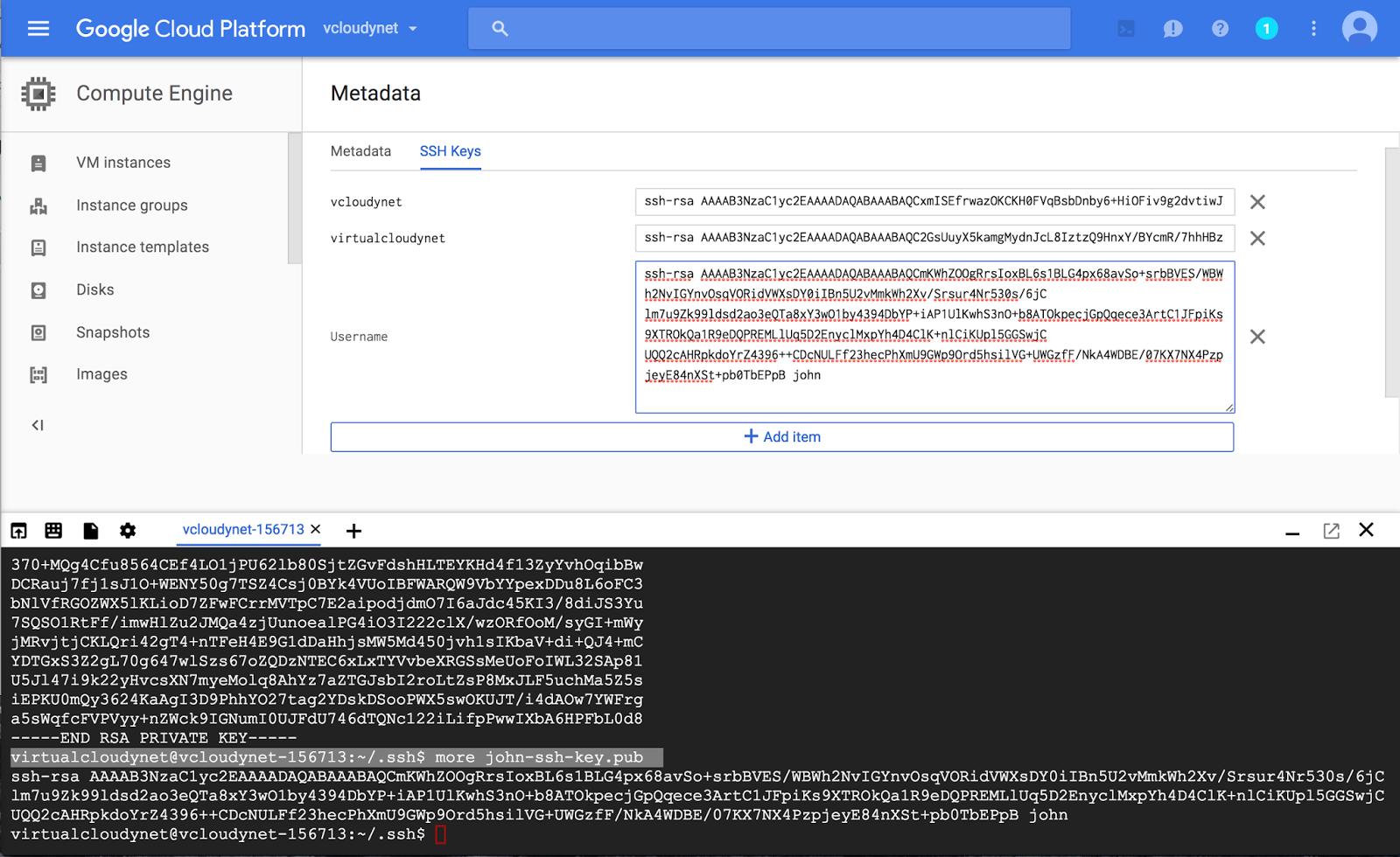 How to setup boto3 + virtualenv for AWS ( Mac OSX ) | vCloudyNet