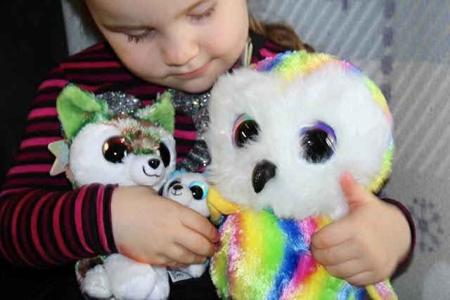 cadeau pour enfant avec les lumo stars