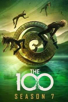 The 100 7ª Temporada Torrent - WEB-DL 720p/1080p Dual Áudio