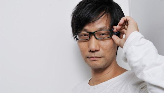 Hideo Kojima fará parte do conselho da Prologue Immersive, companhia co-fundada pelo artista Kyle Cooper.