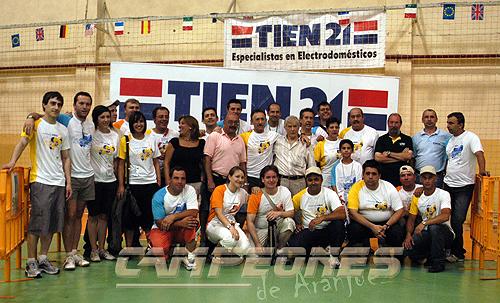 Maratón Normavisión Tien21