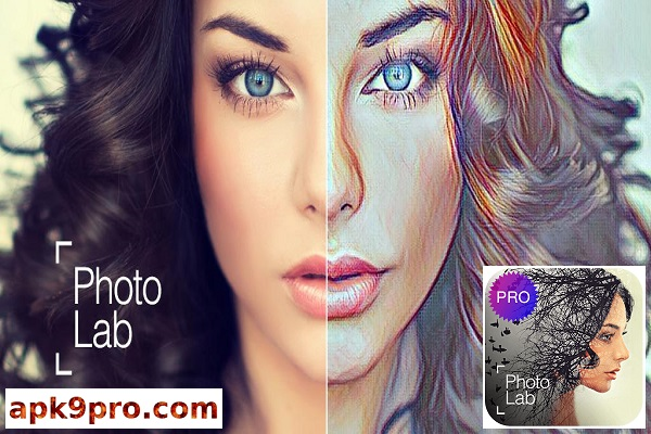 Photo Lab PRO Picture Editor v3.7.11 Apk for android