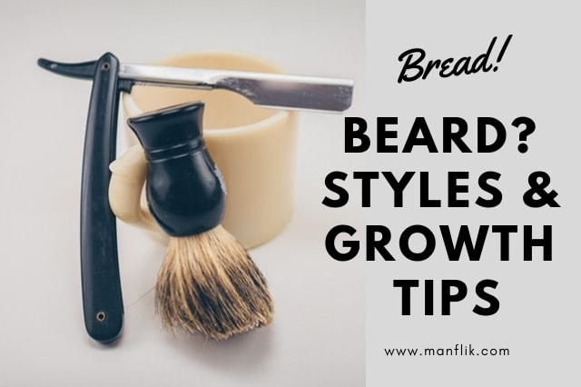 Beard Styles & Growth tips In hindi
