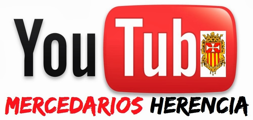 Youtube Mercedario