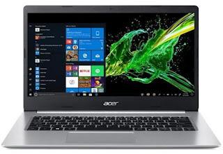 Laptop Acer Aspire 5 A514-54G