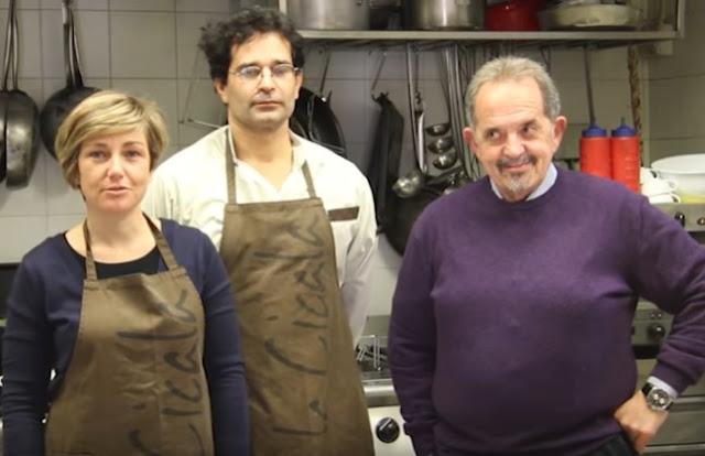 Sardenaira, storia e segreti spiegati da Romolo Giordano