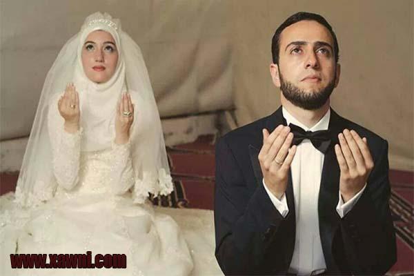 كيفية اختيار الزوجة الصالحة