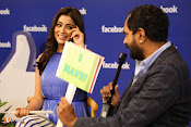 Krish ,Shreya at FB Office-thumbnail-9