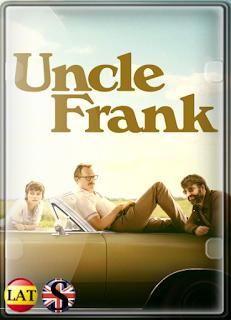 Tío Frank (2020) WEB-DL 720P LATINO/INGLES