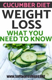 Cucumber Diet To Lose Weight: What You Need To Know