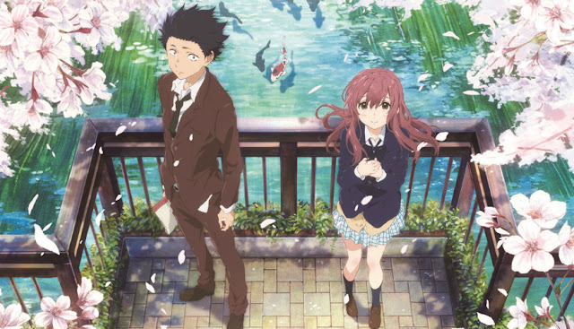 Koe no Katachi (2016) 3gp 240p 360p 480p 720p 1080p Subtitle Indonesia