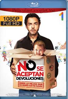 No Se Aceptan Devoluciones [2013] [1080p BRrip] [Latino-Inglés] [GoogleDrive] RafagaHD