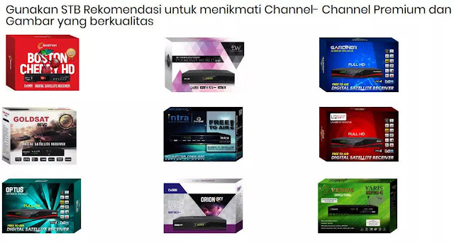 receiver support ninmedia agar suara dan video sinkron
