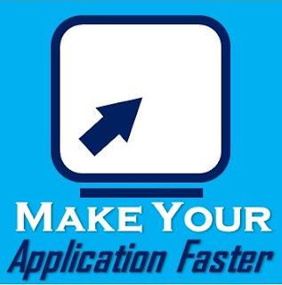 Cara Mudah Mempercepat Loading Program Aplikasi Pada Komputer