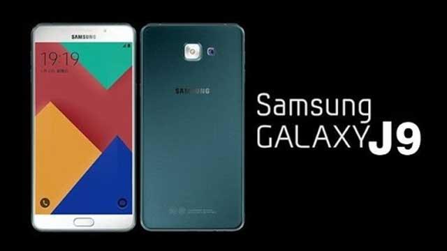 rom stock Samsung Galaxy J9 Clon