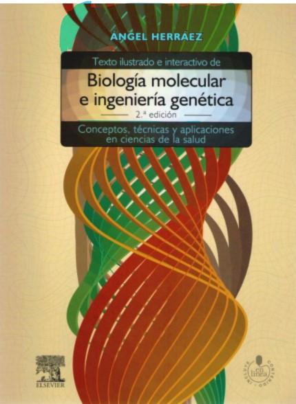biología molecular e ingeniería genética 2nd Edition en pdf