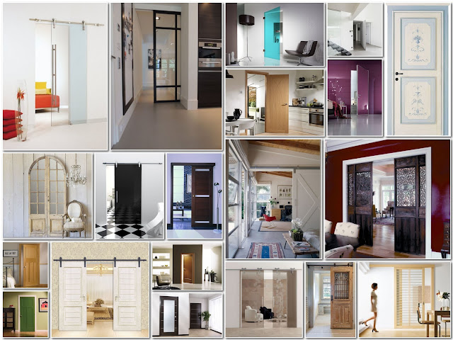 Tips To Choose The Right Interior Door Design