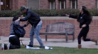 Δείτε τι έκανε όταν είδε τον αβοήθητο μαθητή να πέφτει θύμα Bullying