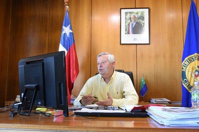 Carlos Geisse