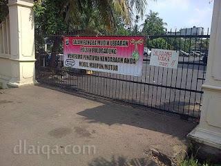 Polsek Pulogadung, Jakarta Timur