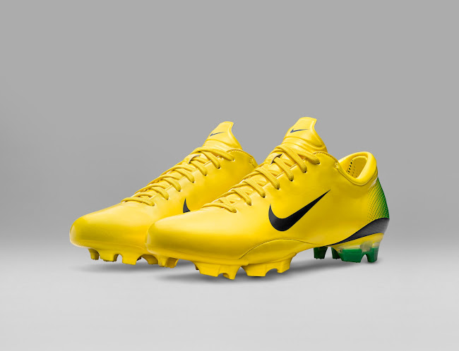new style 66a88 c559a A special adaptation of the  M  logo appears on the front of the tongue of  the What The Mercurial Superfly VI Elite boots - we think to commemorate  the 20th ...