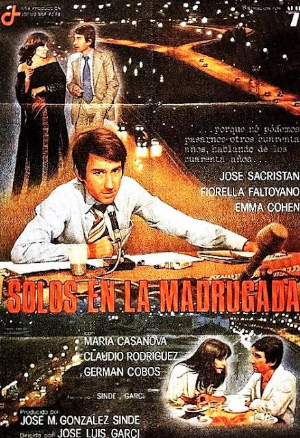 Solos en la madrugada (1978) - cineclasicodcc - Online y descargar