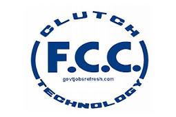 Lowongan Kerja Terbaru PT FCC Indonesia Bulan Oktober 2018