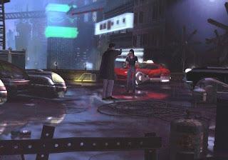 Videojuego Blade Runner - Windows