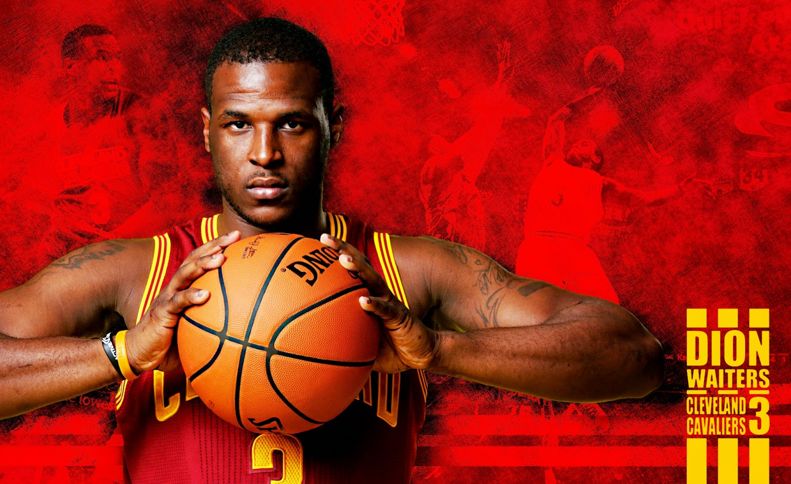 dion waiters wallpaper - photo #20