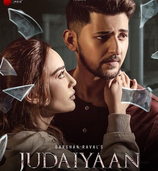 Judaiyaan | Darshan Raval | Shreya Ghoshal | Guitar Chords | Acoustic Times