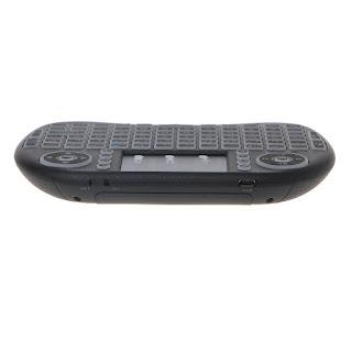 mini tastiera android 2.4g wireless i8