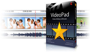 Aplikasi Videopad Untuk Membuat Video Ulang Tahun/Anniversary