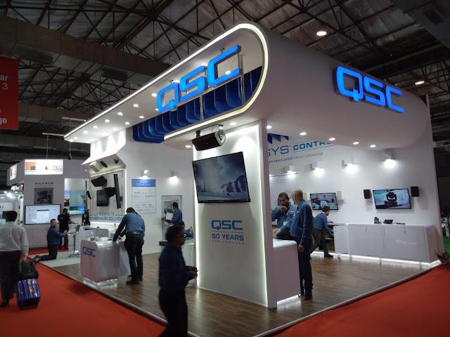 Exhibition stall designer in mumbai