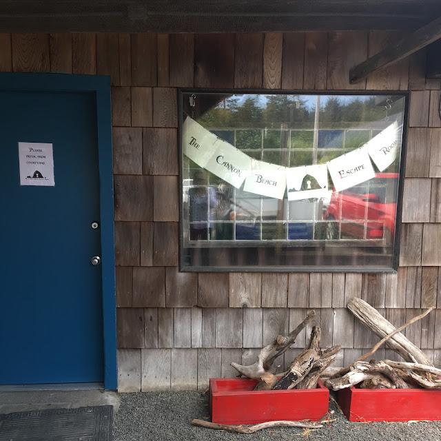 Cannon Beach Astoria Oregon Travel Recap On The Daily