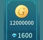 Bangbang Rabbit Gold Coins