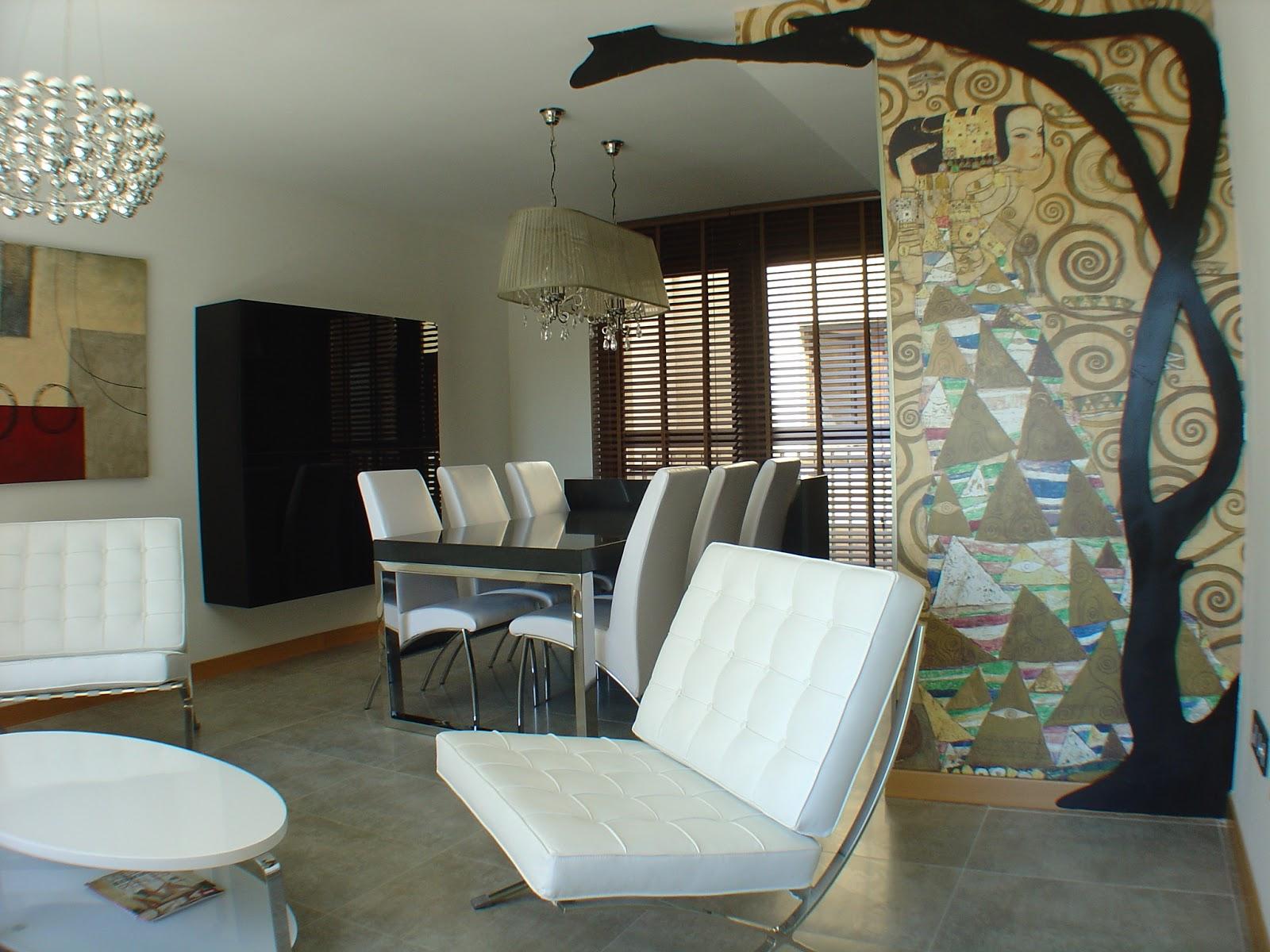 Apartamentos Luxury Salamanca Trabajos De Decoraci N De