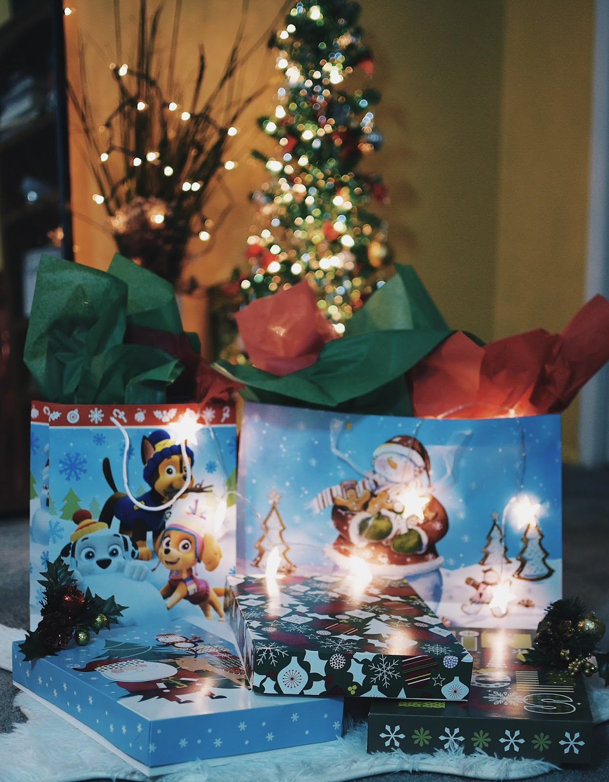 De Compras Navideñas, ahorros y descuentos con el JCPenney Holiday Challenge by Mari Estilo.
