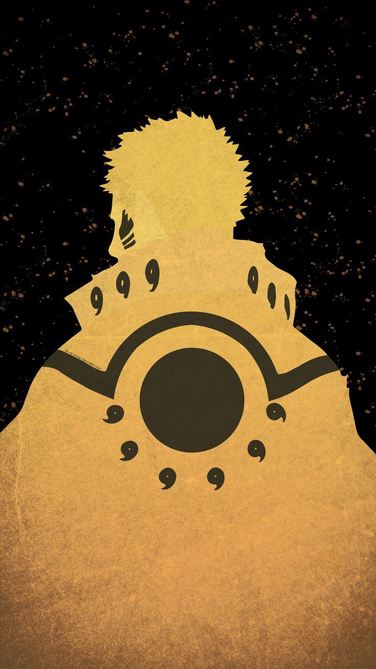 Fond Ecran Iphone Xr Naruto