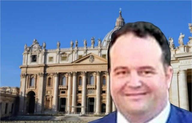 A juicio en el Vaticano Gianluigi Torzi, broker contratado por el arzobispo venezolano Edgar Peña Parra, y otros implicados en desmanes económicos