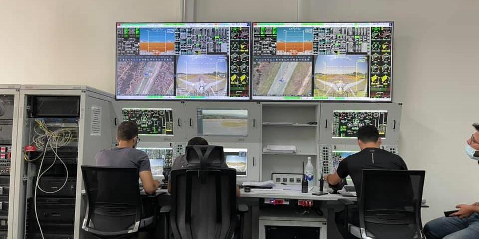 Туреччина збудує у Василькові навчально-технічний центр для персоналу БпАК Bayraktar TB2
