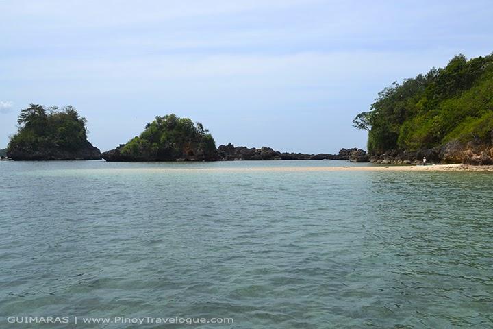 Ave Maria Island, Guimaras