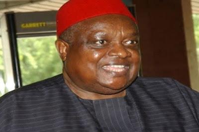 Biafra - Iwuanyanwu