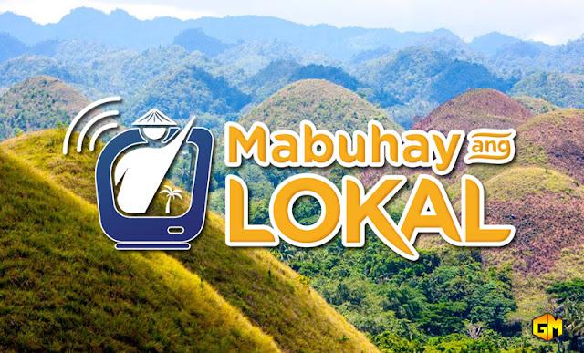 Mabuhay ang lokal TV