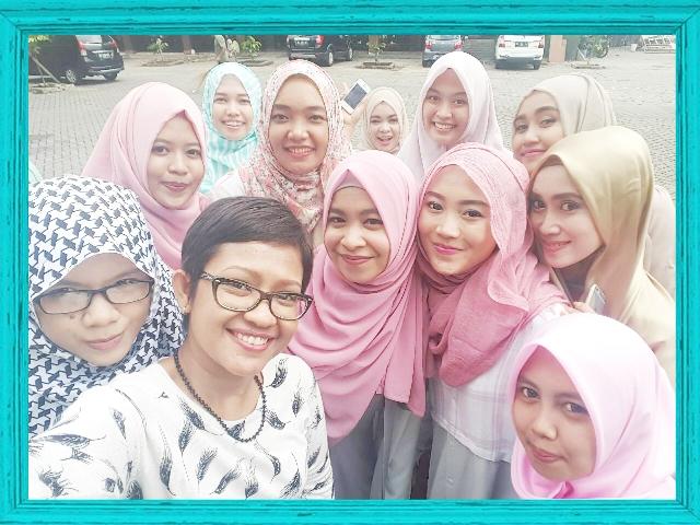 WBA Medan, Wardah Beauty Agent, Konsultasi kecantikan, Wardah Beauty House