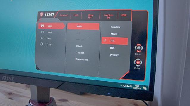 MSI Optix MAG27CQ Review